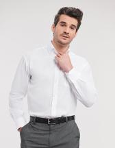 Men´s Long Sleeve Classic Ultimate Non-Iron Shirt