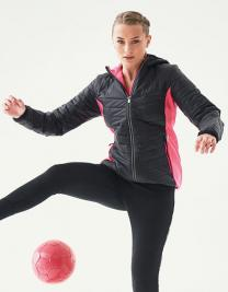 Women´s Lake Placid Insulated Jacket